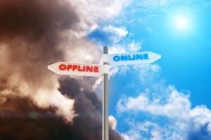 Buy Online or Offline Business?